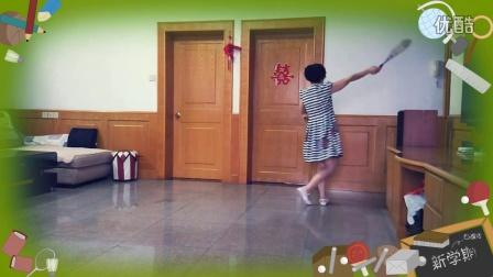 第十二套健身套路《春江花月夜》 浙江省老体