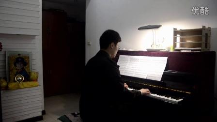 《I》郁庸演奏版20160528