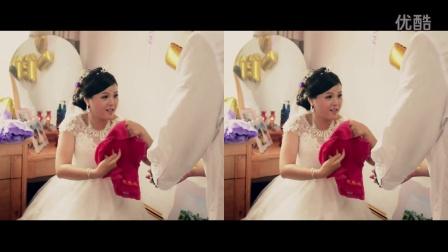 廉江锋影工作室婚礼跟拍视频制作 钟成润&宋诗诗 婚礼预告片 联系QQ:944643771
