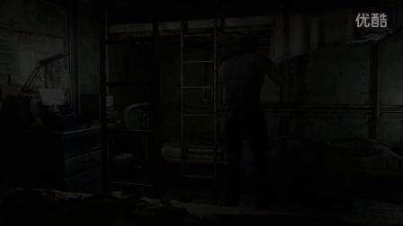 【小鲤鱼】恐怖游戏 生化危机0实战技巧 实况解说 大结局