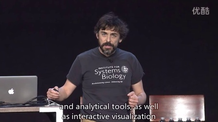 SOLUTIONS SHOWCASE - Google Genomics: Analysis of life science datasets at scale