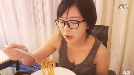 斗鱼 刘飞儿 直播录像回放 20160529