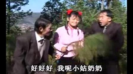 2集云南山歌剧 表哥戏表妹 下集图片