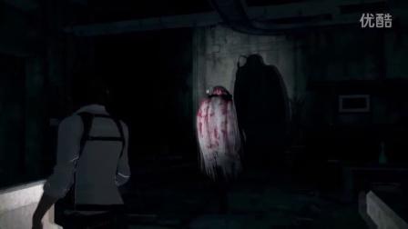 恶灵附身 DLC 第一段