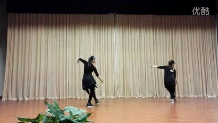 江南江北我的家广场舞