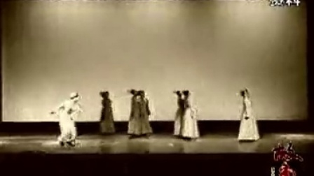我的舞蹈老师 (边军)