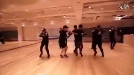 【音乐芯】EXO《Monster》舞蹈练习室版MV