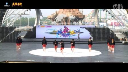 2016发现王国炫舞争霸赛半决赛大连民族大学MOTO