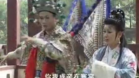 黄梅戏 王三姐