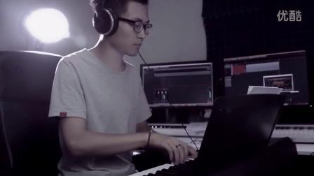 刚刚好-钢琴版 原曲:薛之谦_tan8.com