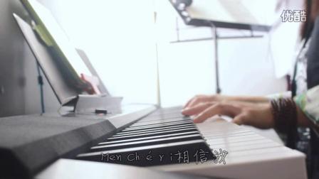 《亲爱的翻译官》主题曲 我亲_tan8.com