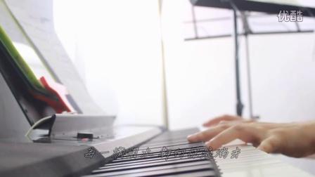 大鱼海棠  大鱼 钢琴版 薛_tan8.com