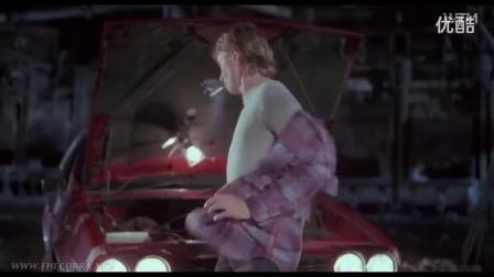 【创意视频】Uptown Funk MV 融合了100部电影中的舞