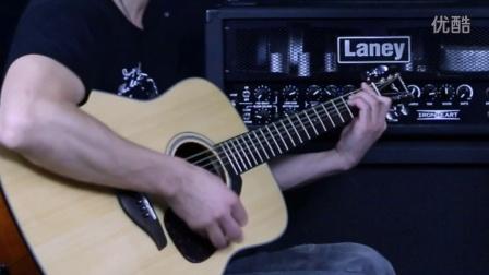 【吉他超人】Coldplay《yellow》吉他弹唱