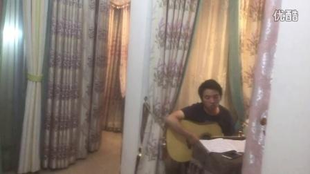 光阴的故事吉他弹唱