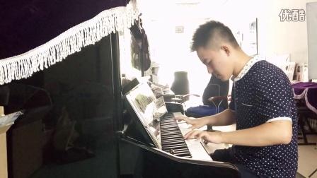 超越时空的思念钢琴曲_tan8.com