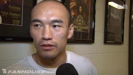 UFC 127- 张铁泉