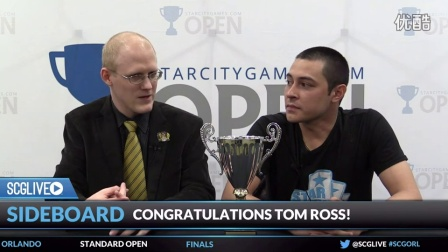 SCGORL - Standard - Winners Interview - Tom Ross-eLVtuk8cUZg