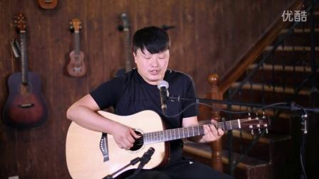 吉他入门标准教程 第9课 星语心愿弹唱教学 iTan吉他教学