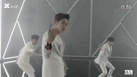 KNK -BACK AGAIN 舞蹈版MV