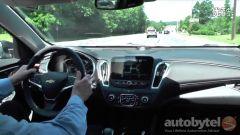 2016款雪佛兰Malibu混合动力试驾测评视频