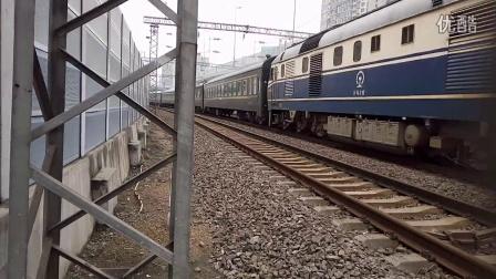青岛上海路天桥拍车,T7566 - 生活 - 3023视频