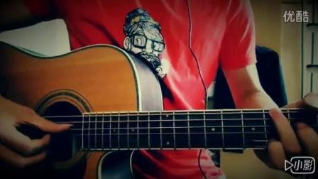理想三旬—陈鸿宇(原唱)吉他弹唱