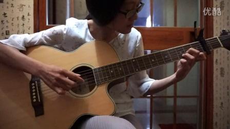 少年锦时-赵雷(吉他弹唱)