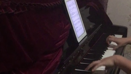 薛之谦《认真的雪》钢琴曲_tan8.com