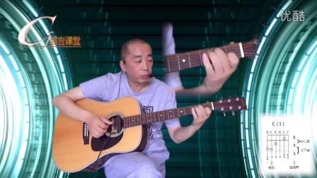 超吉视频-课堂视频教学第六课(初学者练习了撸多吉他图片