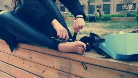 丝袜挑鞋高跟细高跟-v丝袜-3023视频-3023王莉视频图片