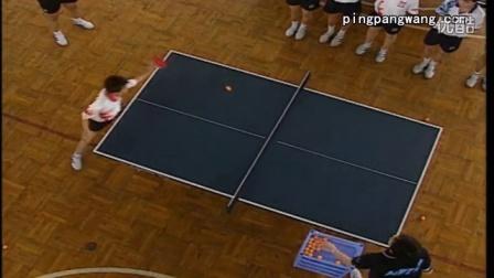 【打好乒乓球新编】第13集-乒乓球教学超清视频(乒乓网)
