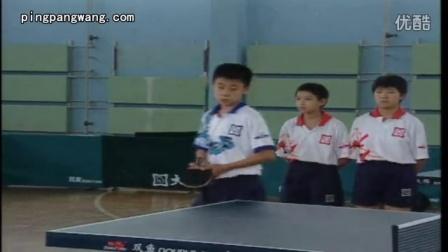 【打好乒乓球新编】第16集-乒乓球教学超清视频(乒乓网)
