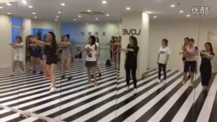 杨浦区学舞蹈  性感Mv 热舞舞蹈五角场店