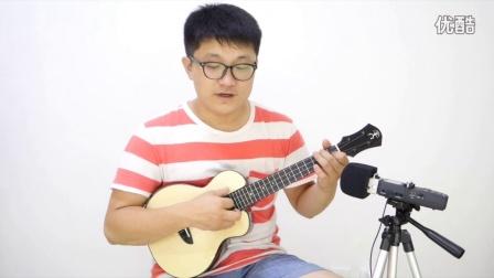 我不会喜欢你吉他谱 图片谱,弹唱 陈柏霖
