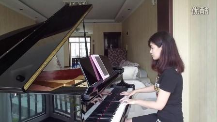 大鱼钢琴演奏