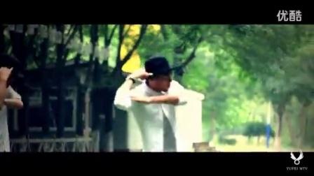 充满艺术气息树林地深情演绎MV舞蹈I