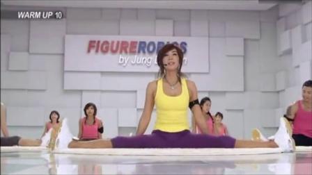 郑多燕减肥操跑步减肥的正确瘦脸-电视剧-3方法针到哪里打图片