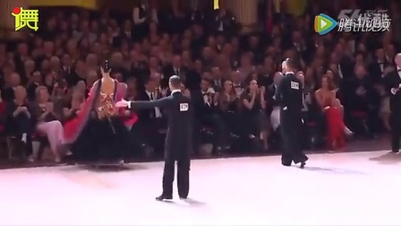 2016年黑池职业摩登舞决赛