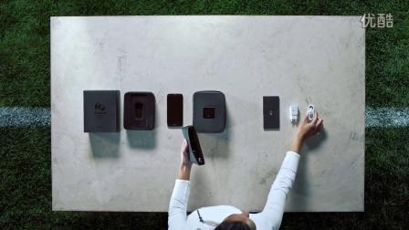 盖乐世S7 edge 里约奥运尊享典藏版开箱视频