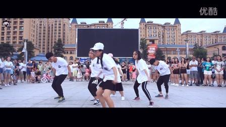 NA舞蹈工作室2016暑期班第一期MV-RHYTHM TA