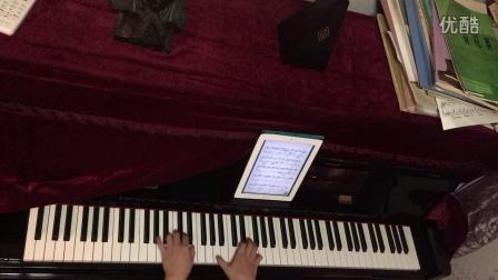 刚刚好薛之谦钢琴数字谱分享展示