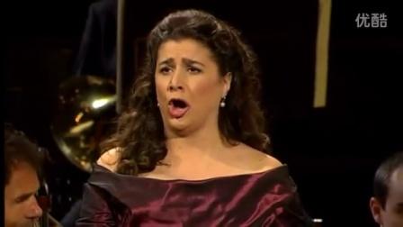 莫扎特 我去向何方 Cecilia Bartoli - Mozart - Vado ma dove