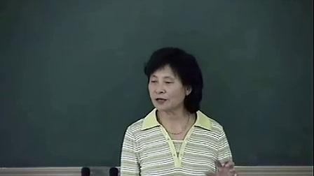 《经络腧穴学》02.发展史(续)、经络学说、经络系统概述 标清