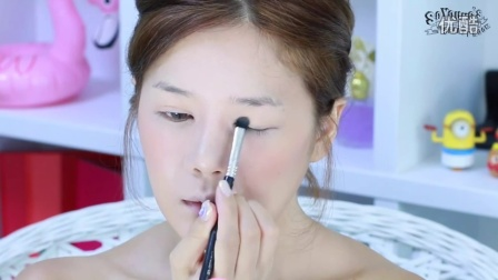 Grapefruit makeup! A'pieu x charmi (Allroadshop)