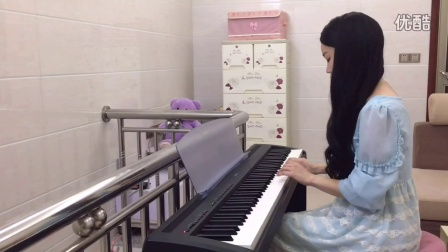 大鱼海棠主题曲【在这个世界相遇】