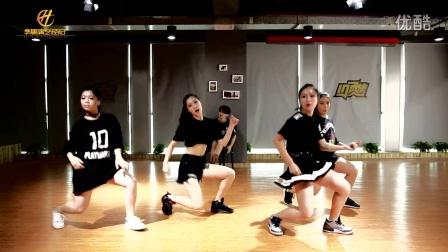 【城市星偶像】中韩练习生第五期舞蹈MV MTBD