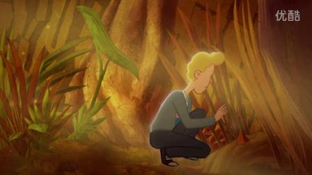 CGI Animated Short Film HD- -The Blue & the Beyond Short Film- by Youri Dekker~1