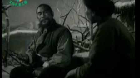 越调.1965年《卖 箩 筐》(珠江电影制片厂出品)