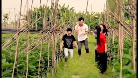 越南歌曲:回乡组歌Liên Khúc Về Quê演唱:黎创、杨红鸾 Lê Sang,Dương Hồng Loan
